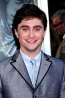 Daniel Radcliffe - New York - 21-10-2009 - Robert Pattinson scala la classifica degli under 30 piu' ricchi del Regno Unito
