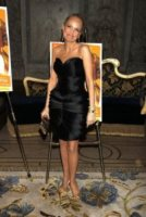 Kristin Chenoweth - 25-04-2010 - Kristin Chenoweth non ha ancora trovato l'uomo giusto, il suo amore è Maddie il maltese