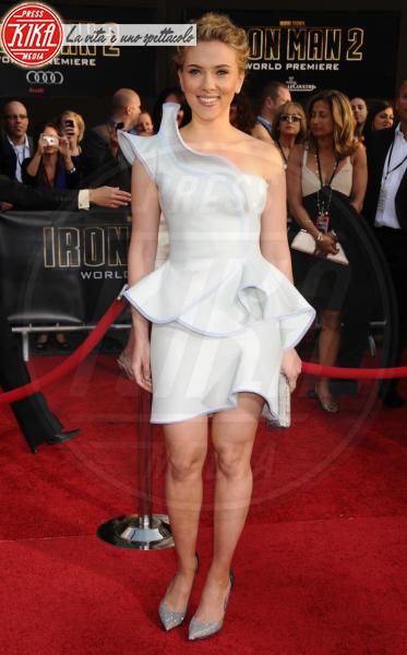 Scarlett Johansson - Hollywood - 26-04-2010 - Scarlett Johansson, 33 anni in bellezza e successi