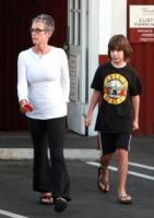 Jamie Lee Curtis - Los Angeles - 29-04-2010 - La De Sio e la seconda giovinezza delle cinquantenni