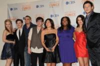 Cast Glee - Palm Springs - 07-01-2010 - Paris Hilton ha un nuovo amore, l'attore di Glee Mark Selling