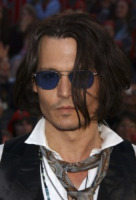 Johnny Depp - Anaheim - 30-04-2010 - Jennifer Lopez vuole Johnny Depp come collega per un film