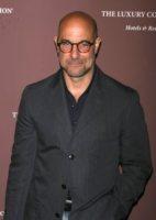 Stanley Tucci - New York - 29-04-2010 - Stanley Tucci entra nel cast di Capitan America