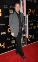 Kiefer Sutherland - Hollywood - 30-04-2010 - Kiefer Sutherland di nuovo in tv con Touch