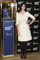 Eva Green - Londra - 04-05-2010 - Eva Green è la 'dame to kill for' del Calendario Campari 2015