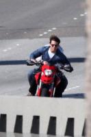 Tom Cruise - Long Beach - 29-04-2010 - Mission Impossible 4 e Alvin 3 contendenti per il film di Natale 2011