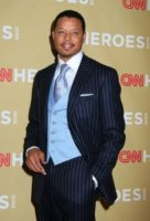 Terrence Howard - Hollywood - 21-11-2009 - Terrence Howard nel nuovo spin off di Law and Order