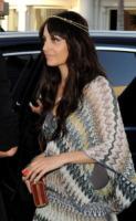 Nicole Richie - Beverly Hills - 06-05-2010 - Missoni: il marchio italiano amato dalle star internazionali