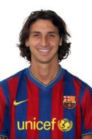 Zlatan Ibrahimovic - Barcellona - 07-05-2010 - Ibra,     ma     come    ti     vesti?