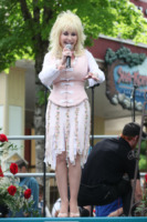 Dolly Parton - Pigeon Forge - 08-05-2010 - Dolly Parton, i Ramones e Julie Andrews premiati alla carriera ai Grammy