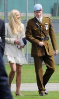 Chelsy Davy, Principe Harry - Londra - 08-05-2010 - Principe Harry: i 30 anni dello scapolo più ambito al mondo