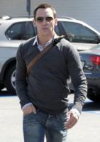 Jonathan Rhys Meyers - Beverly Hills - 09-05-2010 - Jonathan Rhys Meyers denunciato per percosse