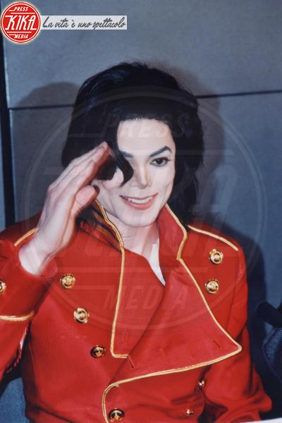 Michael Jackson - Chantelle Harlow, la modella con la vitiligine