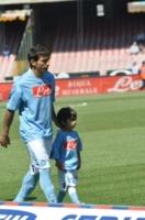 Ezequiel Lavezzi, Thomas - Napoli - 09-05-2010 - Ecco i calciatori nel mirino dell'anonima sequestri