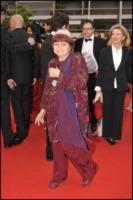 Agnes Varda - Agnes Varda e altri registi a Cannes firmano per Roman Polanski