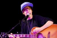Justin Bieber - Los Angeles - Collaborazione in vista per Miley Cyrus e Justin Bieber