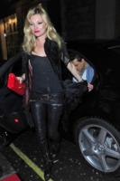 Kate Moss - Londra - 22-03-2010 - Gisele Bundchen la modella piu' pagata nonostante la gravidanza