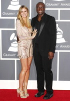 Seal, Heidi Klum - Los Angeles - 31-01-2010 - Gisele Bundchen la modella piu' pagata nonostante la gravidanza