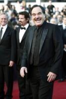 Oliver Stone - Cannes - 14-05-2010 - Oliver Stone chiede scusa per sue affermazioni sull'Olocausto