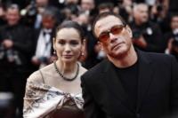 Jean Claude Van Damme - 15-05-2010 - Jean Claude Van Damme ha avuto un attacco di cuore