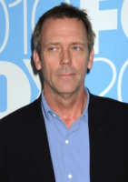 Hugh Laurie - New York - 17-05-2010 - Dr House diventa missionario in Mr Pip