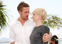 Michelle Williams, Ryan Gosling - Cannes - 18-05-2010 - Amicizia tra uomo e donna? Per alcuni vip è possibile
