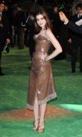 Anne Hathaway - Londra - 25-02-2010 - Anne Hathaway non vuole i gioielli di Raffaello Follieri