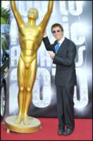 Robin Gibb - Montecarlo - 18-05-2010 - Robin Gibb supera con successo l'operazione allo stomaco