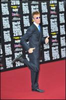 Robin Gibb - Montecarlo - 18-05-2010 - Robin Gibb dei Bee Gees ha il cancro al fegato