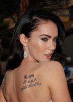 Megan Fox - Hollywood - 17-09-2009 - Megan Fox non sara' protagonista di Transformers 3