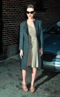 Scarlett Johansson - New York - 18-02-2010 - Scarlett Johansson ha una nuova sorellina