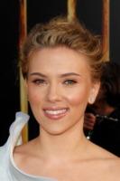 Scarlett Johansson - Hollywood - 26-04-2010 - Scarlett Johansson ha una nuova sorellina
