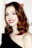 Anne Hathaway - New York - 23-05-2010 - Anne Hathaway, ex vegetariana, sta diventando una cuoca