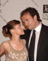 Simon Monjack, Brittany Murphy - Beverly Hills - 09-11-2007 - Messaggio misterioso sulla segreteria di Simon Monjack