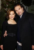 Simon Monjack, Brittany Murphy - Beverly Hills - 19-03-2008 - Messaggio misterioso sulla segreteria di Simon Monjack