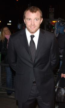 Guy Ritchie - Londra - 30-11-2005 - Robert Downey jr. prossimo interprete di Sherlock Holmes