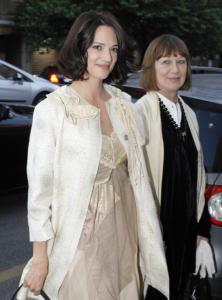 Daria Nicolodi, Asia Argento - Roma - 25-05-2010 -