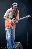 Carlos Santana - Lisbona - 25-05-2010 - Carlos Santana torna Woodstock