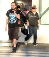 Slipknot - Perth - 28-10-2008 - Gli Slipknot si tolgono le maschere in ricordo dell'amico Paul Gray