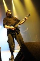 Slipknot - Milano - 18-11-2008 - Gli Slipknot si tolgono le maschere in ricordo dell'amico Paul Gray