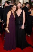 Christine Davis, Cynthia Nixon - Beverly Hills - 16-01-2005 - Cynthia Nixon vuole sposare la fidanzata a New York