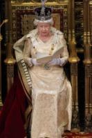 Regina Elisabetta II - Londra - 25-05-2010 - 8 marzo: donne al comando, il sesso 'debole' al potere
