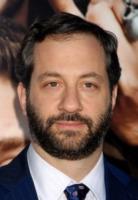 Judd Apatow - Hollywood - 25-05-2010 - Judd Apatow non rivela la nomination ai Golden Globe per festeggiare la figlia