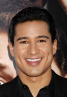 Mario Lopez - Hollywood - 25-05-2010 - Mario Lopez pensa a un reality show e a un libro sul diventare padre