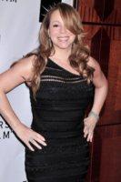 Mariah Carey - New York - 15-04-2010 - Mariah Carey rinuncia a un film, forse e' incinta