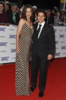 Katie Holmes, Tom Cruise - Londra - 26-05-2010 - Tom Cruise portera' Les Grossman al cinema