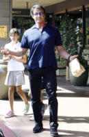 Sophia, Scarlet Stallone, Sistine Rose Stallone, Sylvester Stallone - Los Angeles - 27-05-2010 - Stallone e Scorsese truffati dal loro guru finanziario