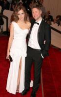 Christopher Bailey, Emma Watson - New York - 03-05-2010 - Emma Watson: 'La fine di Harry Potter e' come la morte di un amico'