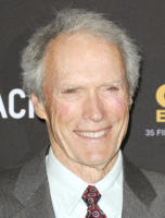 Clint Eastwood - Los Angeles - 18-02-2010 - Clint Eastwood compie ottant'anni