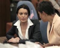 Lindsay Lohan - Los Angeles - 24-05-2010 - 200 mila dollari di cauzione per Lindsay Lohan: il suo braccialetto ha lampeggiato a un party